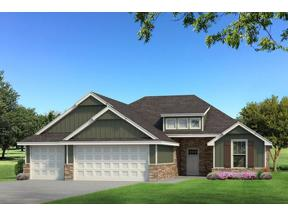 Property for sale at 3500 Tahoe Drive, Moore,  Oklahoma 73160
