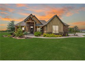 Property for sale at 8051 Prairie Ridge Road, Yukon,  Oklahoma 73099