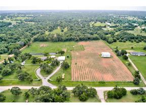 Property for sale at 11550 Hunt Lane, Guthrie,  Oklahoma 73044