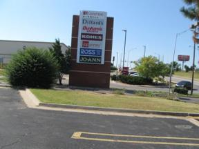 Property for sale at 0 N 4.37 ACRES SHAWNEE Mall, Shawnee,  Oklahoma 74804