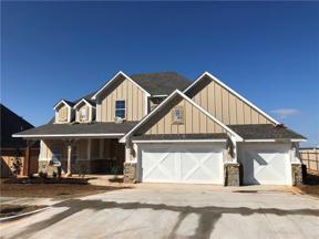Property for sale at 3117 Birchwood Circle, Arcadia,  Oklahoma 73007