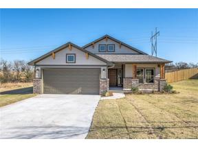 Property for sale at 3122 James Way, Guthrie,  Oklahoma 73044