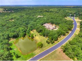 Property for sale at 5308 Quo Vadis Circle, Arcadia,  Oklahoma 73007
