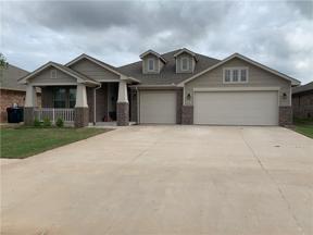 Property for sale at 13024 SW 4th Street, Yukon,  Oklahoma 73099