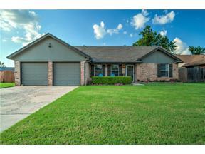 Property for sale at 921 Walsh Lane, Yukon,  Oklahoma 73099