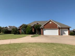 Property for sale at 201 Cypress Street, Piedmont,  Oklahoma 73078