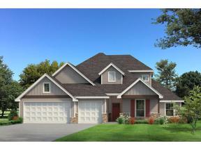 Property for sale at 11832 Corie Nicole Lane, Yukon,  Oklahoma 73099
