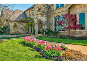 Property for sale at 14825 Gaillardia Lane, Oklahoma City,  Oklahoma 73142