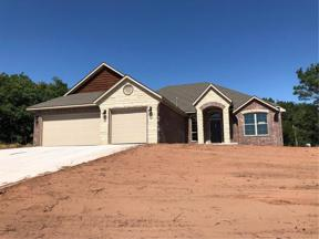 Property for sale at 12550 Stone Hill Drive, Guthrie,  Oklahoma 73044