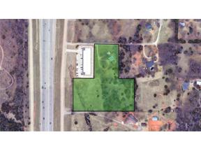 Property for sale at 0 E I-35 Frontage Road, Edmond,  Oklahoma 73013