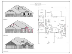 Property for sale at 2800 SE 22 Street, Moore,  Oklahoma 73160