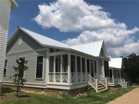 Property for sale at 42 Center Lane, Carlton Landing,  Oklahoma 74432