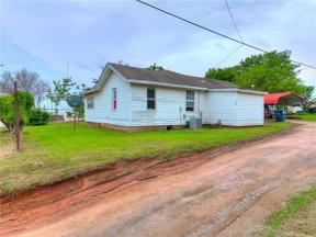 Property for sale at 303 N Allied Road, Stroud,  Oklahoma 74079
