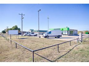 Property for sale at 3601 S I-35 Service Rd., Moore,  Oklahoma 73160