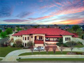 Property for sale at 17515 Prairie Sky Way, Edmond,  Oklahoma 73012