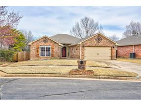 Property for sale at 2016 Skyline Drive, Edmond,  Oklahoma 73003
