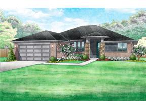 Property for sale at 15908 Buffalo Drive, Moore,  Oklahoma 73170