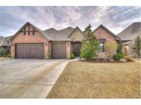 Property for sale at 3932 Hutton Way, Edmond,  Oklahoma 73034
