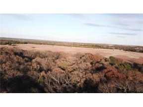 Property for sale at Indian Meridian/E 750 Rd Tract 1, Langston,  Oklahoma 73050