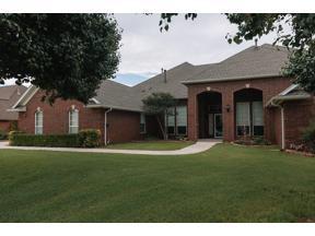 Property for sale at 6916 NW 129th Street, Oklahoma City,  Oklahoma 73142