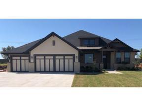 Property for sale at 13417 Emerald Island Drive, Oklahoma City,  Oklahoma 73142