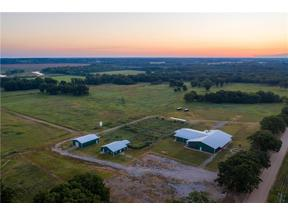Property for sale at 35295 E 1110 Road, Earlsboro,  Oklahoma 74840