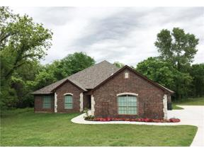 Property for sale at 5301 Kapalua Court, Guthrie,  Oklahoma 73044