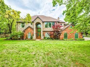 Property for sale at 2102 Silver Crest Drive, Edmond,  Oklahoma 73025