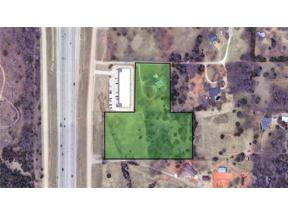 Property for sale at E I-35 Frontage Road, Edmond,  Oklahoma 73013
