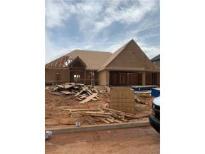 Property for sale at 3216 Birchwood Circle, Arcadia,  Oklahoma 73007