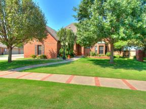 Property for sale at 1301 Limestone Place, Yukon,  Oklahoma 73099