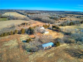 Property for sale at 354311 E 910 Road, Stroud,  Oklahoma 74079