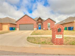 Property for sale at 9109 NW 141 Street, Yukon,  Oklahoma 73099