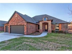Property for sale at 4625 Silver Charm Lane, Edmond,  Oklahoma 73025