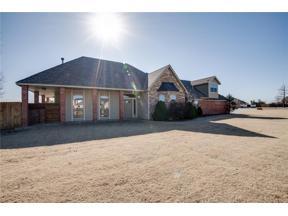 Property for sale at 14740 W Pecan Grove, Yukon,  Oklahoma 73099