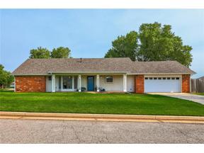 Property for sale at 4000 Regatta Road, Yukon,  Oklahoma 73099