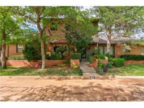 Property for sale at 11300 N Pennsylvania Avenue 134, Oklahoma City,  Oklahoma 73120