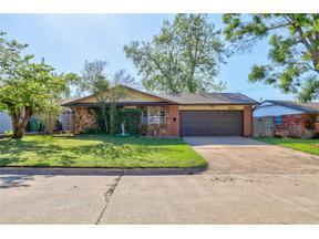 Property for sale at 902 Fairbanks Street, Yukon,  Oklahoma 73099