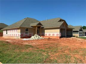 Property for sale at 2801 Cedar Creek Drive, Moore,  Oklahoma 73160