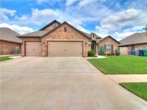Property for sale at 11305 SW 41st Terrace, Mustang,  Oklahoma 73064