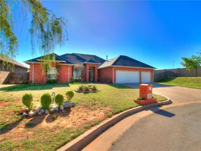 Property for sale at 13000 Green Cedar Terrace, Oklahoma City,  Oklahoma 73131