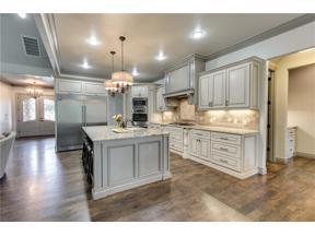 Property for sale at 1400 Abberly Circle, Arcadia,  Oklahoma 73007