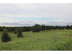 Property for sale at SE/C of N450 Road and N2265, Mooreland,  Oklahoma 73852