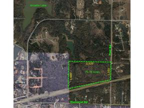 Property for sale at 14201 N Post Road, Edmond,  Oklahoma 73116
