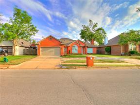 Property for sale at 1204 Kingston Court, Edmond,  Oklahoma 73034