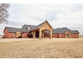 Property for sale at 5900 Piedmont Road, Piedmont,  Oklahoma 73078