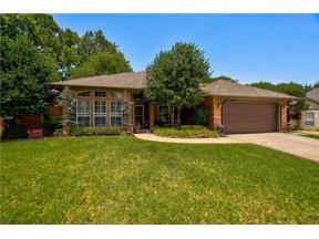 Property for sale at 14217 Pecan Hollow Terrace, Edmond,  Oklahoma 73013