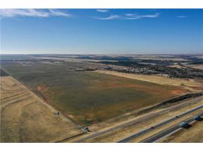 Property for sale at 1022 E CR 1022 RR1 Road, Weatherford,  Oklahoma 73096