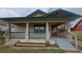 Property for sale at 906 E Vilas Avenue, Guthrie,  Oklahoma 73044