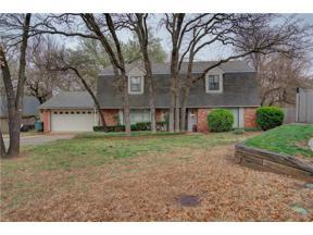 Property for sale at 516 Ridge Road, Edmond,  Oklahoma 73034